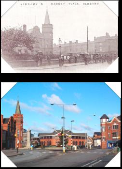 oldbury town twice